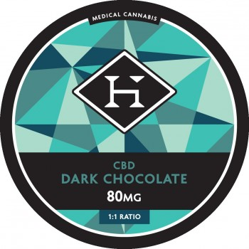 CBD Bar - 80mg